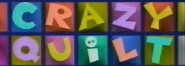 Crazy Quilt  Amyu0027s Art REUPLOADED  YouTubeCrazy Quilt Treehouse Tv