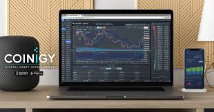 Best Crypto Trading Charts Coinigy Professional Bitcoin Cryptocurrency Trading Platform