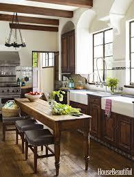 best 25 narrow kitchen island ideas