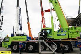 Tadano Atf 110g 5 Load Chart Tadano Atf 110g 5 Nordic Crane Equipment Handbooks