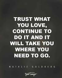 Love Trust Quotes Beauteous 48 Trust Quotes That Prove It's Important In Relationships YourTango