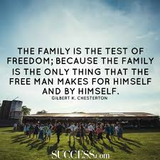 Family quotes 100 Loving Quotes About Family SUCCESS 78