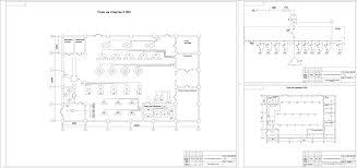 Курсовые и дипломные проекты по электроснабжению Чертежи РУ Курсовой проект техникум ЭСН и ЭО прессового участка цеха