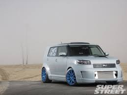 2008 Scion Xb Maintenance Required Light 2008 Scion Xb A Wolf In Sheeps Clothing Super Street