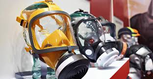 Respiratory Protection Selection Made Easy Ehs Today