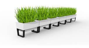 office planter boxes. hereu0027s a few ideas to get you started office planter boxes