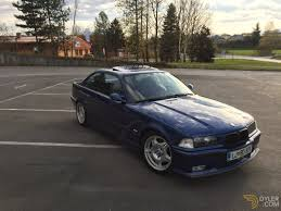 Coupe Series bmw 840 for sale : 1997 BMW 323 M - Tehnik Coupe for Sale #2748 - Dyler