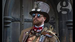 <b>Steampunk</b> and the rise of the modern-day Victorian inventors ...