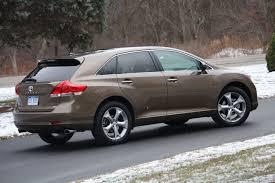 Automotive Trends » 2011 Toyota Venza