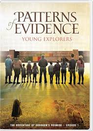 Patterns Of Evidence Mesmerizing Patterns Of Evidence Young Explorers Episode 48