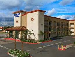 Days Inn \u0026 Suites By Wyndham Anaheim Resort, Garden Grove, Hotel Front  Hotels.com