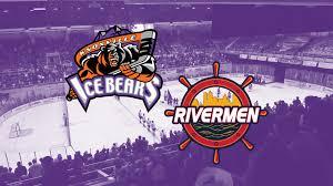 Peoria Rivermen Hockey Seating Chart 2019