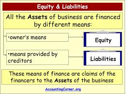accounting equation 2