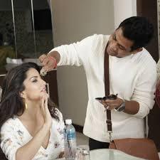 vinod kondvilkar mumbai makeup artist