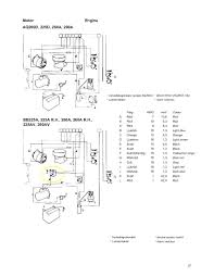 chevy starter motor wiring diagram solidfonts 350 chevy marine starter wiring diagram and