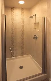 ... Small Tile Shower Ideas Prissy Inspiration 5 Tile Shower Designs Small  Bathroom With Well Free Pictures ...