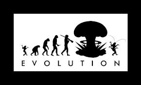 Devolution Inside Out T Shirts Gifts Humor Blog