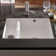 villeroy boch subway xu ceramic sink kitchen sinks taps pros and cons large size