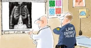 <b>Letter</b>: Bagley <b>cartoon</b> went too far - The Salt Lake Tribune