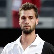 Presenting the benoit paire showreel.watch official atp tennis streams all year round: Benoit Paire La Biographie De Benoit Paire Avec Voici Fr