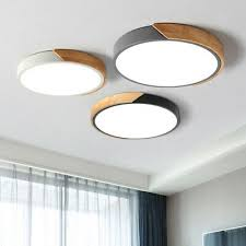 24w round dimmable led ceiling light