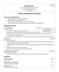 resume of forklift operator