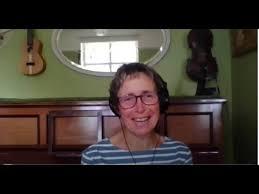 New Arranger Interview - Wendy Sergeant - YouTube