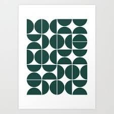 <b>Scandinavian</b> Art Prints | Society6