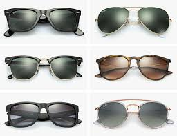 The Complete Buying Guide To Ray Ban Sunglasses Gear Patrol
