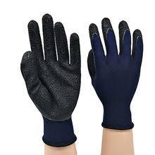 Cotton Latex Coated <b>Glove</b>