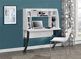 wall desks home office. ameriwood furniture eden wall mounted desk white with u2013 modern home office desks s