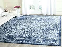 safavieh medallion rug evoke vintage oriental navy ivory distressed rug 6 7 blue medallion area rug