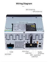 2011 kia rio wiring diagram wiring library seicane hot selling android 8 0 2005 2011 kia rio gps navigation car