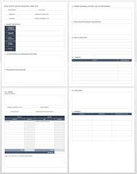 Budget Proposal Template Word Free Grant Proposal Templates Smartsheet 10