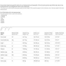 Sailfish Size Chart Sailfish Mens Wetsuit One 2019 Black