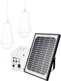Solarset Asl 100 Alecto Asl 100 Incl Accu Met 2 Lampen