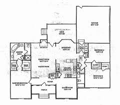 home plans with large garages beautiful big ranch house plans elegant ranch style house plans homes floor