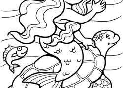 Sea animals coloring pages for kids, printable ocean coloring book, aquatic animals coloring sheets. Ocean Coloring Pages Printables Education Com