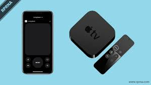 Apple TV Remote App is now removed from App Store - RPRNA