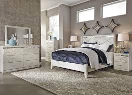 Ashley Dreamer Bedroom Set