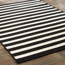 amazing indoor outdoor kitchen rugs black and white rug design ideas whit