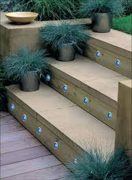 concrete step lights medium size of patio outdoor outside step lights within trendy custom outdoor stair