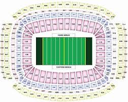 Reliant Stadium Soccer Seating Chart Reliant Seating Chart Luxury 56 New Nrg Seating Chart Texans