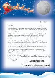 sample letter full