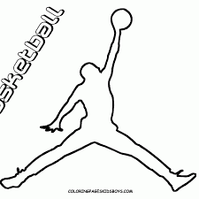 Top Basketball Player At Coloring Pages Book For Kids Boys About