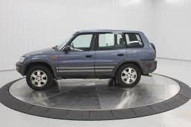 Used Toyota Rav4 Under $5,000 For Sale ▷ Used Cars On Buysellsearch