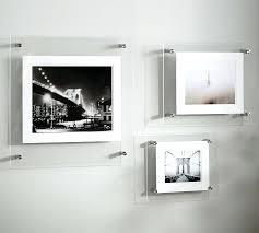 acrylic wall frames acrylic frame wall mount singapore