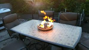 tabletop gas fire pit modern gas fire pit unique tabletop fire bowl modern gas fire pit