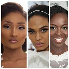 if you don t have the opportunity to visit a makeup artist on your wedding day you can teach yourself with makeup tutorial lessons