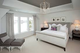 How To Decorate A Tray Ceiling Tray Ceiling Paint Ideas With Drak Celing Bedroom And Modern 76